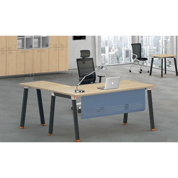 Individual Desking System 2