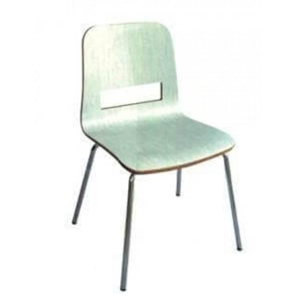 Bent Wood Chair 2