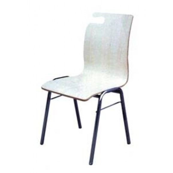 Bent Wood Chair 4