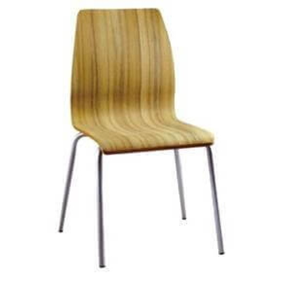 Bent Wood Chair 5