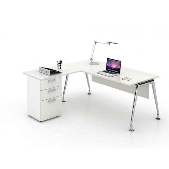 Individual Desking System 3