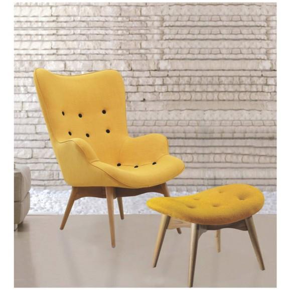 Lounge Chair 1