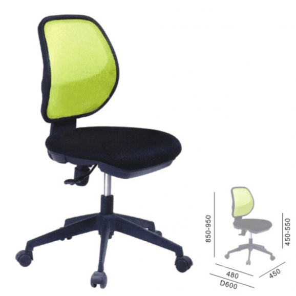 Office Seating Manufacture | Office Mesh Chair Supplier Singapore