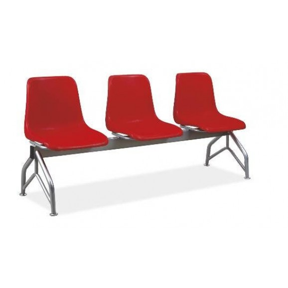 Public Seating Link Chair 1