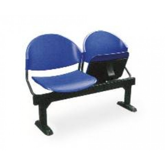 Public Seating Link Chair 2