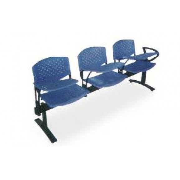 Public Seating Link Chair 3