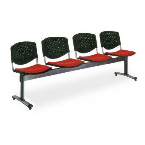 Public Seating Link Chair 4