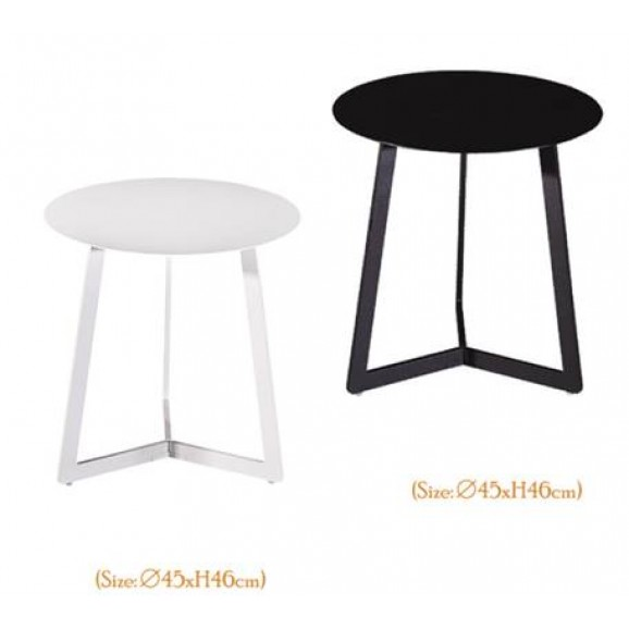 Round Coffee/Side Table 3