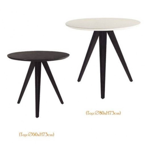 Round Coffee/Side Table 5