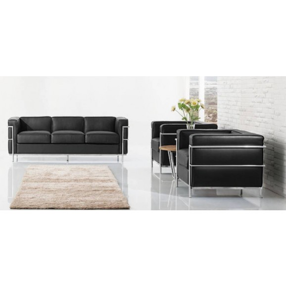 Contemporary Furniture Manufacture Office Sofa Supplier