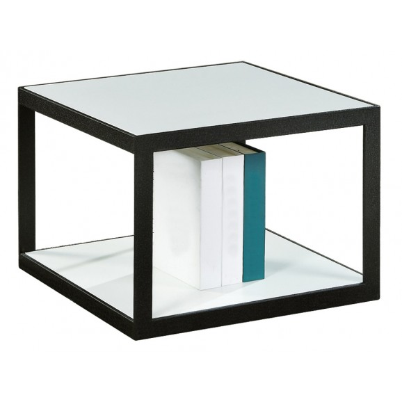 Square Side Table 24