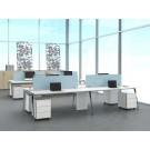 Open Concept Desking System 1