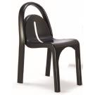 Polypropylene/ Acrylic Chair 8