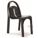 Polypropylene/ Acrylic Chair 3