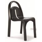 Polypropylene/ Acrylic Chair 3