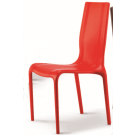 Polypropylene/ Acrylic Chair 9