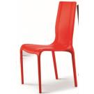 Polypropylene/ Acrylic Chair 9