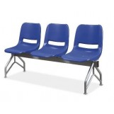 Public Seating Link Chair 5